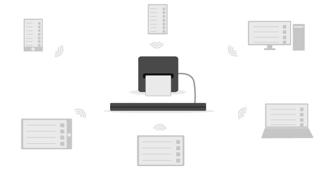 Purchasing and Setting Up Your Check in Computer and Printer